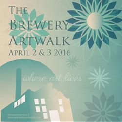 Brewery Fall Artwalk