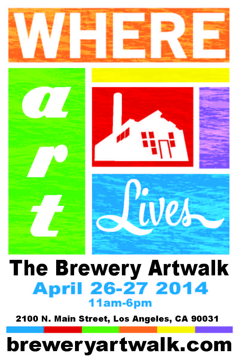 Brewery Fall Artwalk
